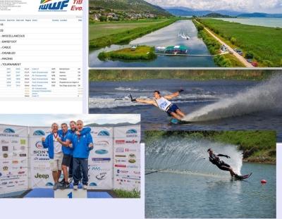 Στα Γιάννενα σημαντικές Πανευρωπαϊκές διοργανώσεις Θαλάσσιου σκι το 2018 και 2019 - : IoanninaVoice.gr