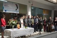 Εγκαινιάστηκαν το Κέντρο Κοινότητας και το Κοινωνικό Παντοπωλείο στο Καναλλάκι - : IoanninaVoice.gr