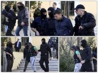 Σύλληψη και στην Φιλιππιάδα η Αντιτρομοκρατική για την οργάνωση Compat 18 - : IoanninaVoice.gr